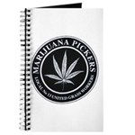 Pot Workers Union Journal