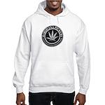 Pot Workers Union Hooded Sweatshirt