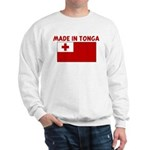 MADE IN TONGA Sweatshirt