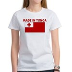 MADE IN TONGA Women's T-Shirt