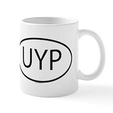 UYP Mug