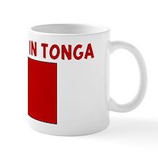 ID RATHER BE IN TONGA Coffee Mug