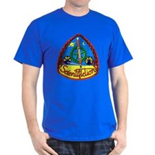ThePulp.Net Scientifiction T-Shirt