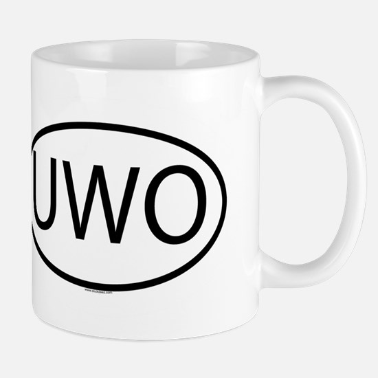 UWO Mug