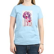 Only Puppies Should Fear Poun T-Shirt