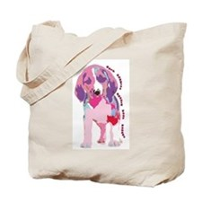 Only Puppies Should Fear Poun Tote Bag