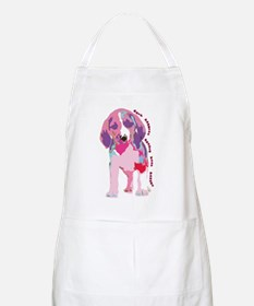 Only Puppies Should Fear Poun BBQ Apron