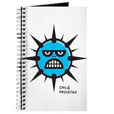 Cold Pricklies Journal
