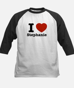 I love Stephanie Tee
