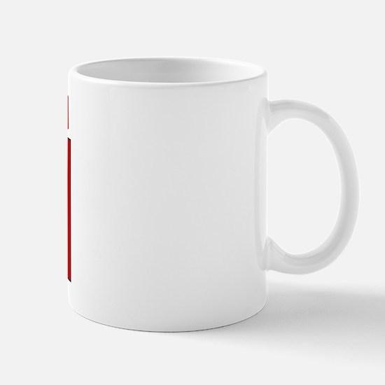 50 PERCENT TONGAN Mug
