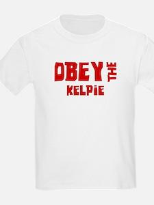 Obey the Kelpie T-Shirt