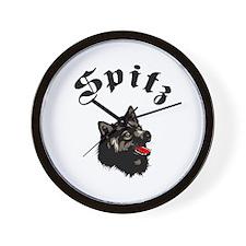 Spitz Wall Clock