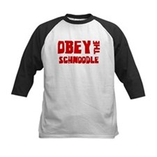 Obey the Schnoodle Tee