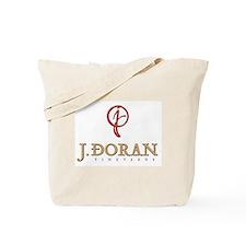 J Doran Vineyards Tote Bag