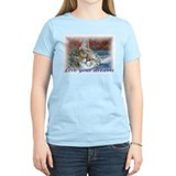 Animals cat Tops