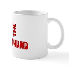 Obey the Finnish Lapphund Mug
