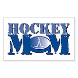 Hockey mom Single