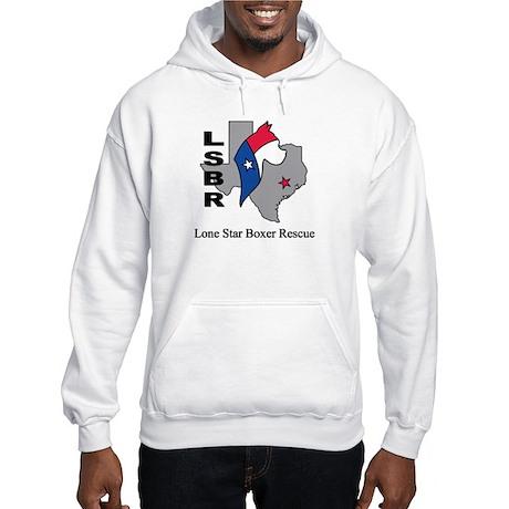 LSBR Hooded Sweatshirt