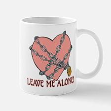 Anti Valentine's Mug