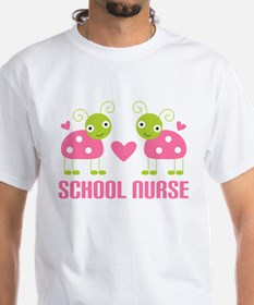 School Nurse Gift T-Shirt