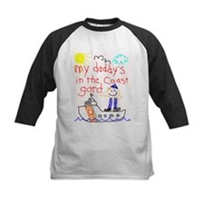 Coast Guard Daddy Tee