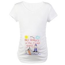 DaddyCoastGuard Shirt