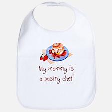 Pastry Chef Bib