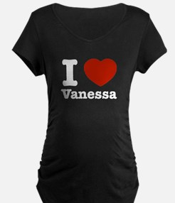 I love Vanessa T-Shirt