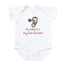 Physician Assistant Infant Bodysuit
