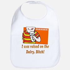 Dairy Bitch Bib