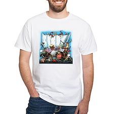 Unique Barbeque Shirt