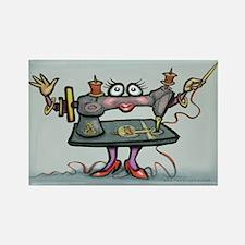 Sew 11x17 Magnets