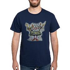 3-Sew T-Shirt