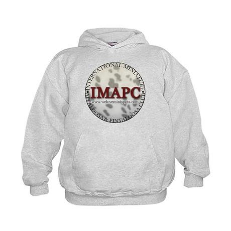 IMAPC Kids Hoodie