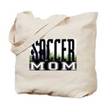 Soccer Mom Tote Bag