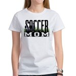 Soccer Mom Women's T-Shirt