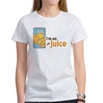 On The Juice Women's T-Shirt