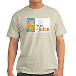 On The Juice Light T-Shirt