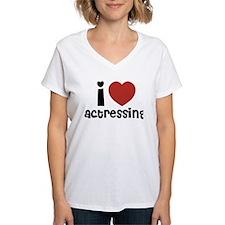 Actressing Shirt