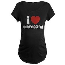 Actressing T-Shirt
