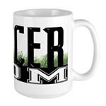 Soccer Mom Large Mug