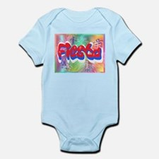 Fiesta Infant Bodysuit
