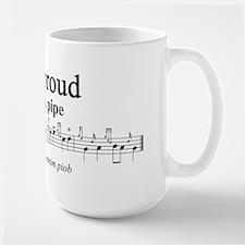 Piper Pride Large Mug