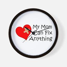 My Mom... Wall Clock
