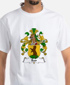 Bair Family Crest Shirt