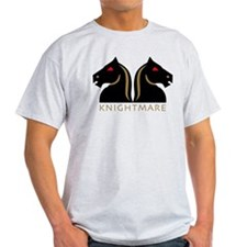 T-Shirt - knightmare