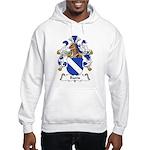 Baens Family Crest Hooded Sweatshirt