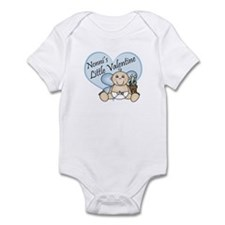 Nonni's Little Valentine BOY Infant Bodysuit