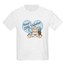 Nonni's Little Valentine BOY T-Shirt