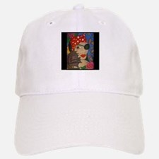 Sail Away With Me Baseball Baseball Cap